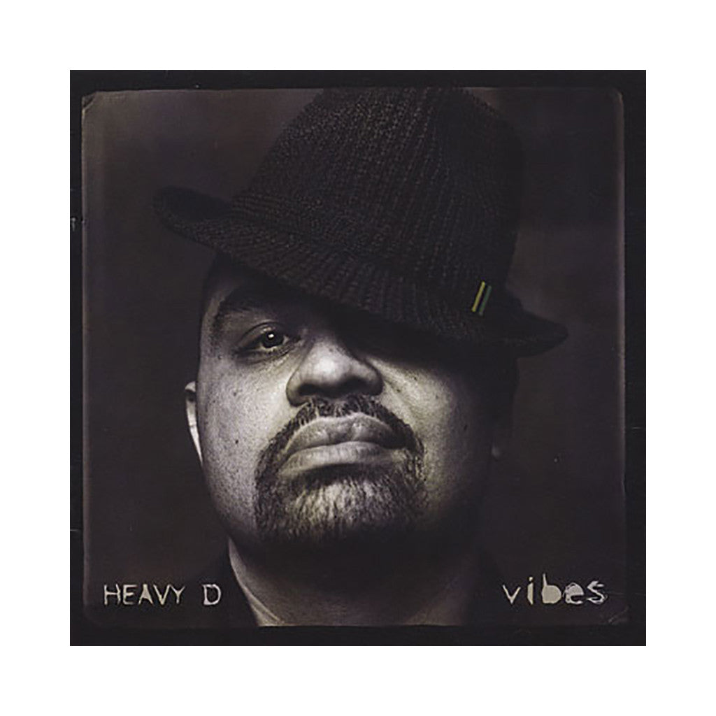 Heavy D - 'Vibes' [CD]