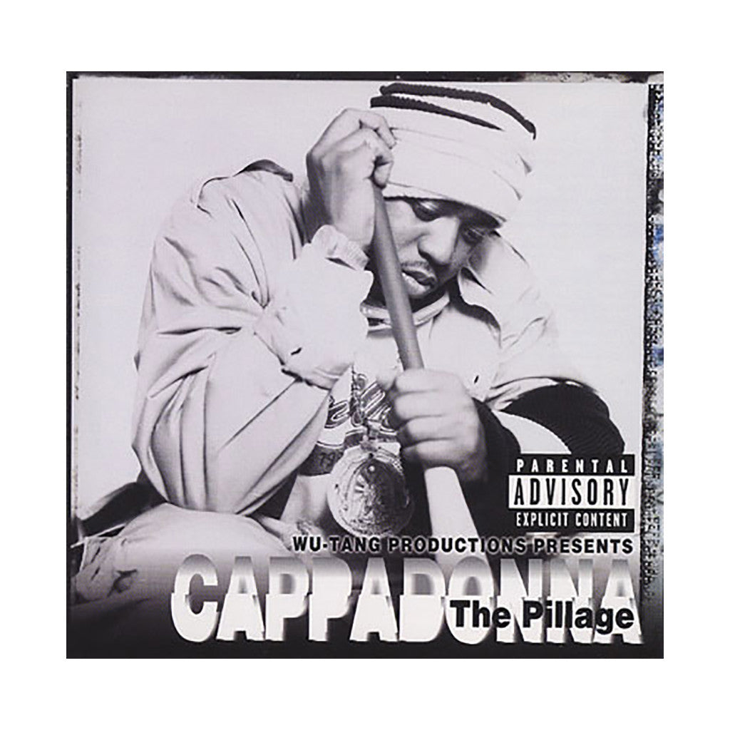 <!--2009081624-->Cappadonna - 'Oh-Donna' [Streaming Audio]