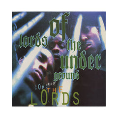 <!--019931005017708-->Lords Of The Underground - 'Here Come The Lords' [(Black) Vinyl [2LP]]