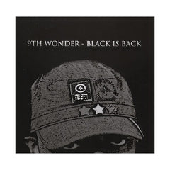 <!--020070206009161-->9th Wonder - 'Black Is Back' [CD]