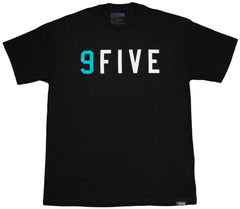 <!--2011110123-->9five Eyewear - 'College' [(Black) T-Shirt]