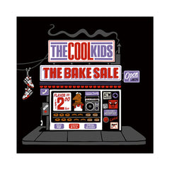 The Cool Kids - 'The Bake Sale' [CD]