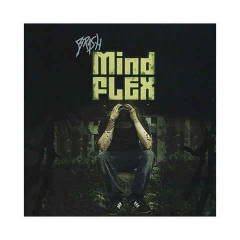 Brash - 'Mind Flex' [CD]