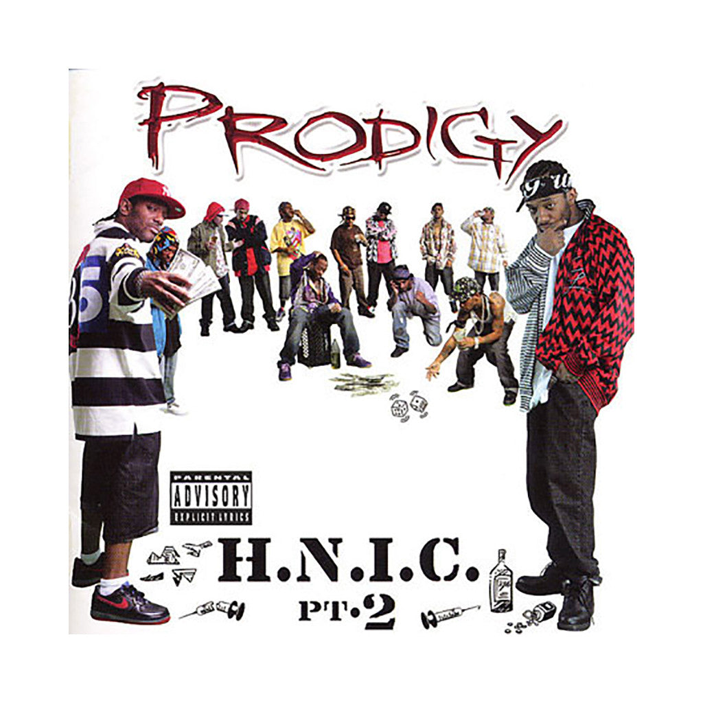 <!--2008051527-->Prodigy - 'ABC' [Streaming Audio]