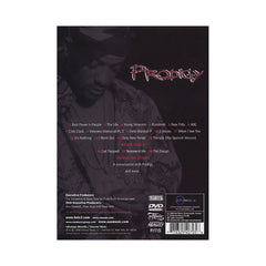 <!--020080708013885-->Prodigy - 'H.N.I.C. Pt. 2: The Video Collection' [DVD]