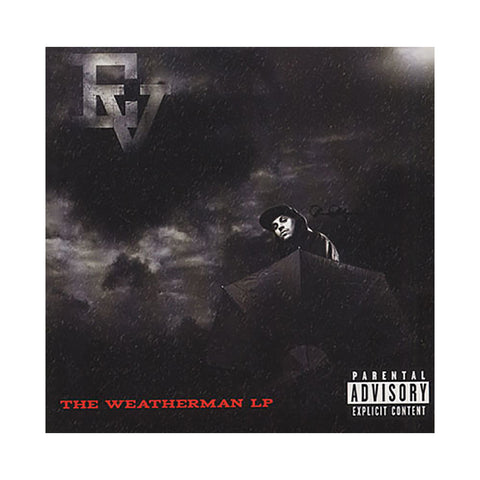 Evidence - 'The Weatherman' [(Black) Vinyl [2LP]]