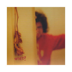 <!--2003090932-->Why? - 'The Early Whitney EP' [CD]