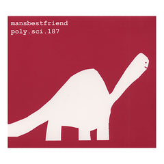 <!--2007040349-->mansbestfriend - 'poly.sci.187' [CD]