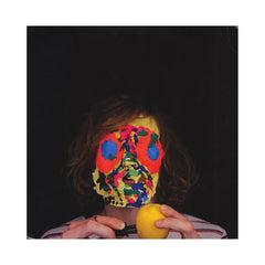 Zach Hill - 'Astrological Straits' [(Black) Vinyl [2LP]]