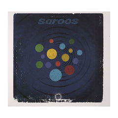Saroos - 'See Me Not' [CD]