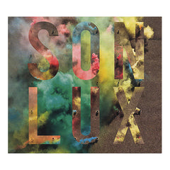 <!--020110614029374-->Son Lux - 'We Are Rising' [CD]
