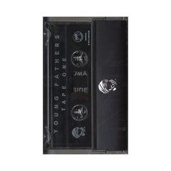 <!--2013020528-->Young Fathers - 'Tape One' [Cassette Tape]