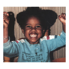 <!--020130625056314-->Young Fathers - 'Tape Two' [CD]