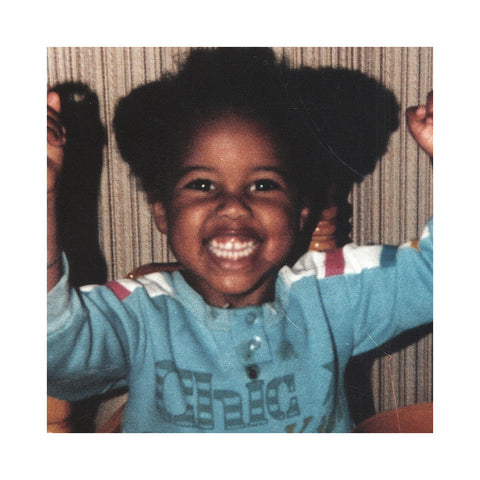 "[""Young Fathers - 'Tape Two' [(Black) Vinyl EP]""]"
