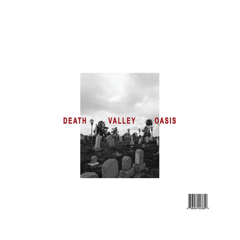 "[""D33J - 'Death Valley Oasis' [(Black) Vinyl LP]""]"