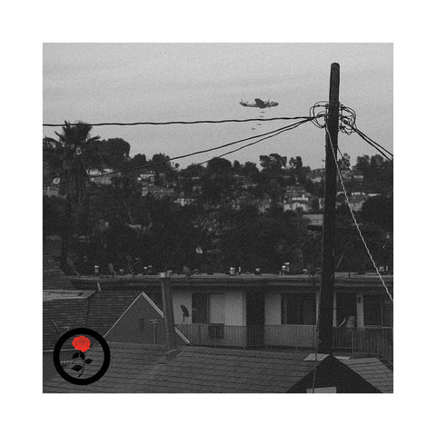 "[""Antwon - 'Double Ecstasy' [(Clear Red) Vinyl EP]""]"