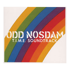 <!--120090217015523-->Odd Nosdam - 'T.I.M.E. (This Is My Element, The Soundtrack)' [CD]