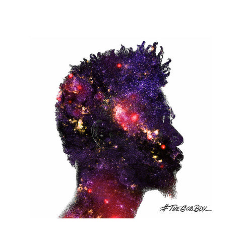 David Banner - 'The God Box' [CD]