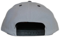 <!--020120410043900-->Acrylick - 'First Letters' [(Gray) Snap Back Hat]
