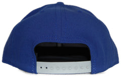 <!--020120410043899-->Acrylick - 'Icon - Blue Jayz' [(Blue) Snap Back Hat]