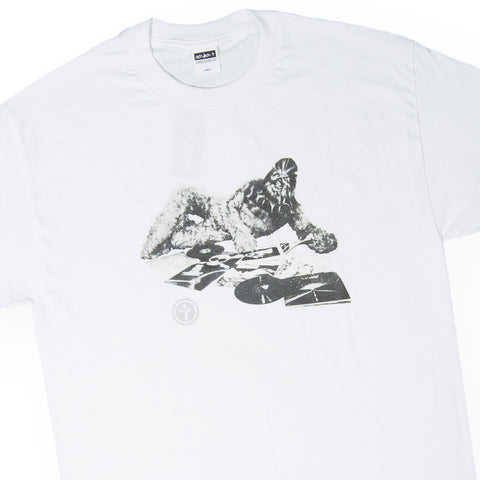 Acrylick - 'Wookie' [(White) T-Shirt]