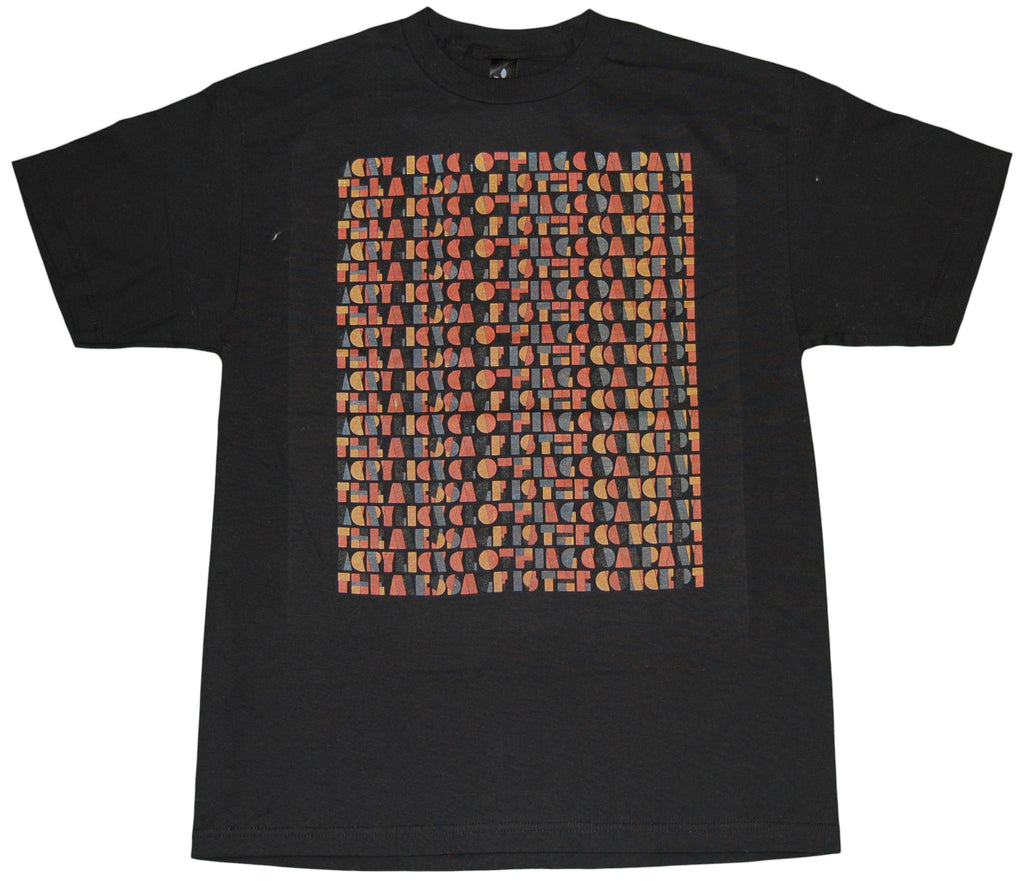 <!--2010111622-->Acrylick - 'RPM' [(Black) T-Shirt]