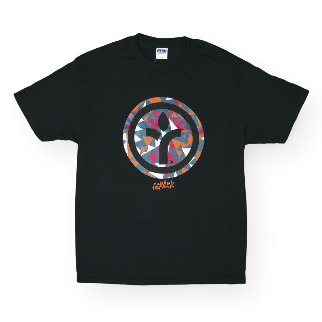 <!--020160401072758-->Acrylick - 'Icon Tribe' [(Black) T-Shirt]