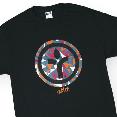 Acrylick - 'Icon Tribe' [(Black) T-Shirt]