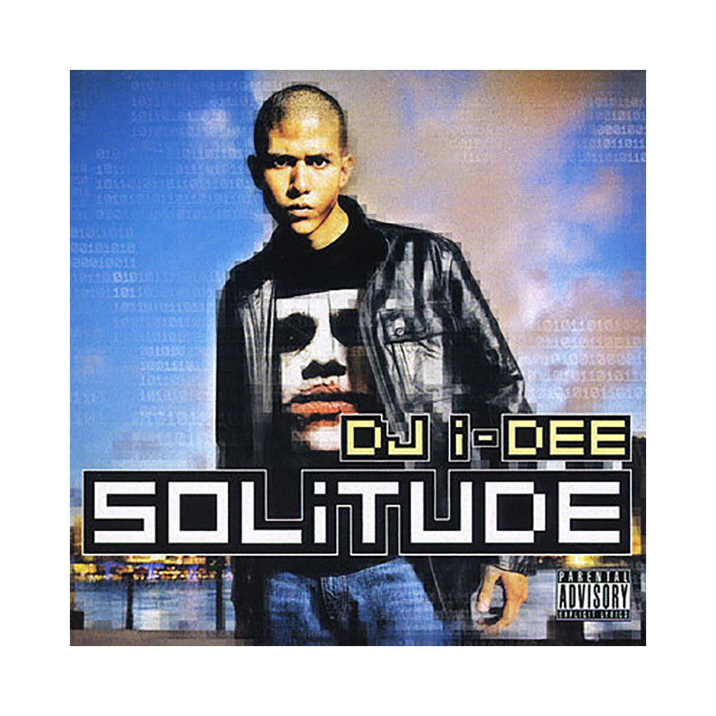 <!--020080826014540-->DJ I-Dee - 'Solitude' [CD]