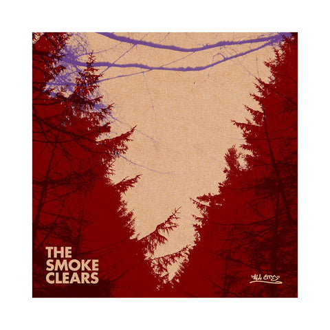 "[""The Smoke Clears - 'The Smoke Clears' [(Black) Vinyl LP]""]"