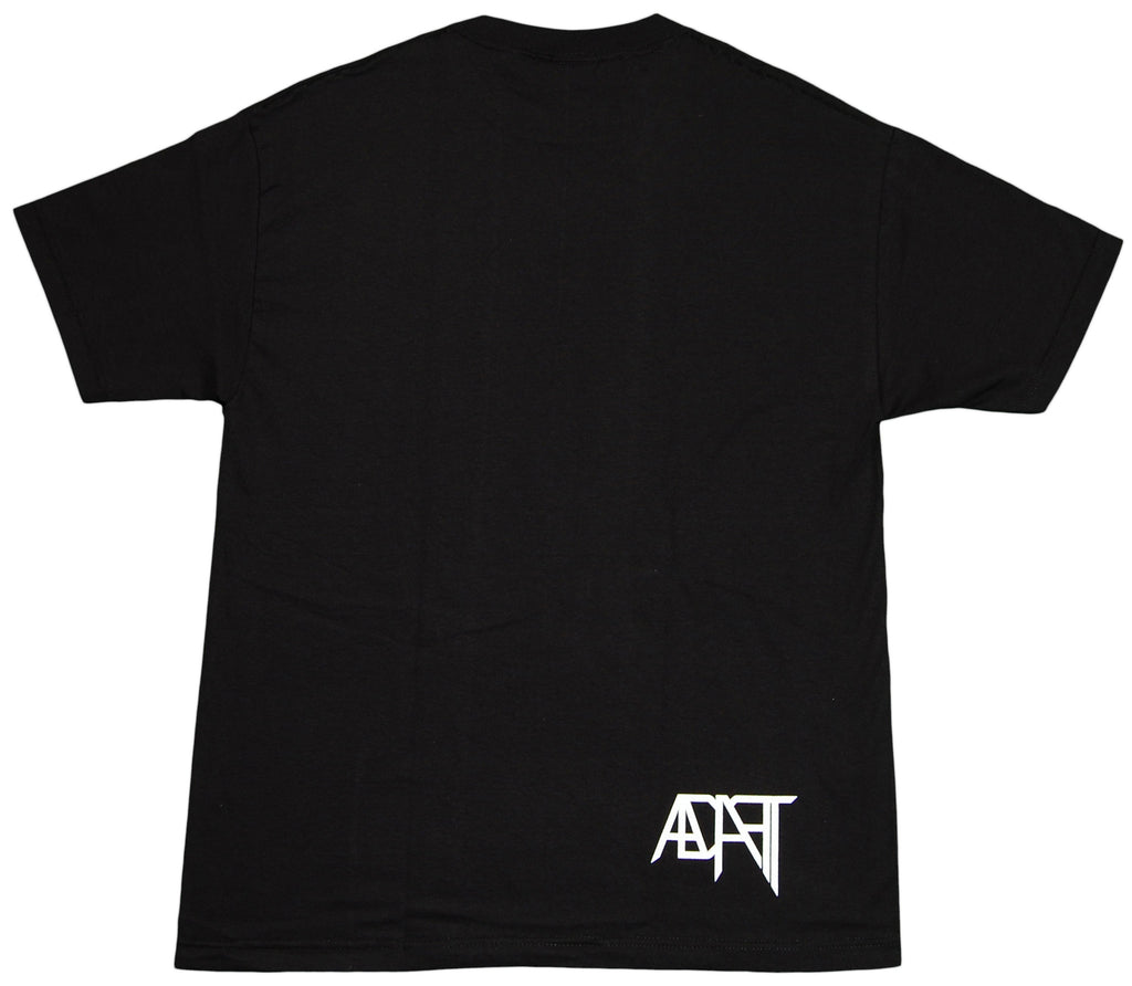 <!--2012040310-->Adapt - 'Can't Top' [(Black) T-Shirt]