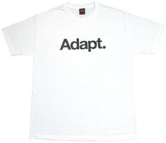 <!--2012040337-->Adapt - 'CTA' [(White) T-Shirt]
