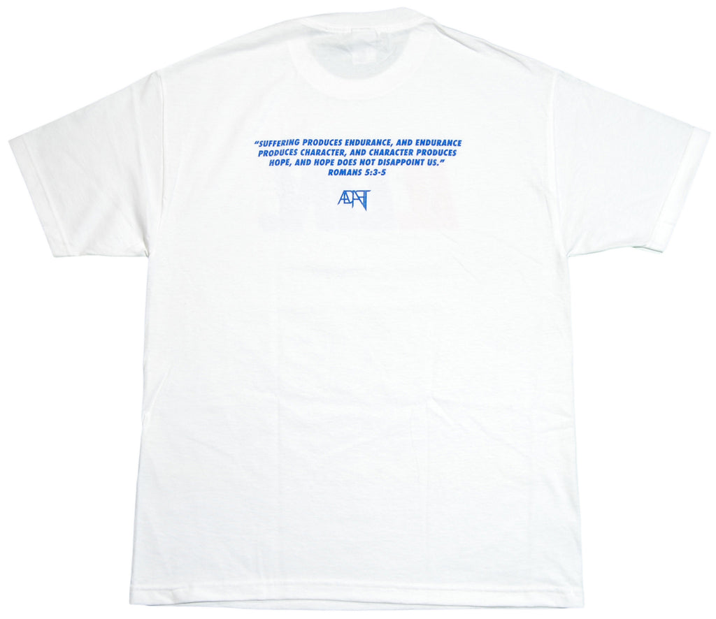 <!--2012040330-->Adapt x Husky Ranch - 'Illin' [(White) T-Shirt]