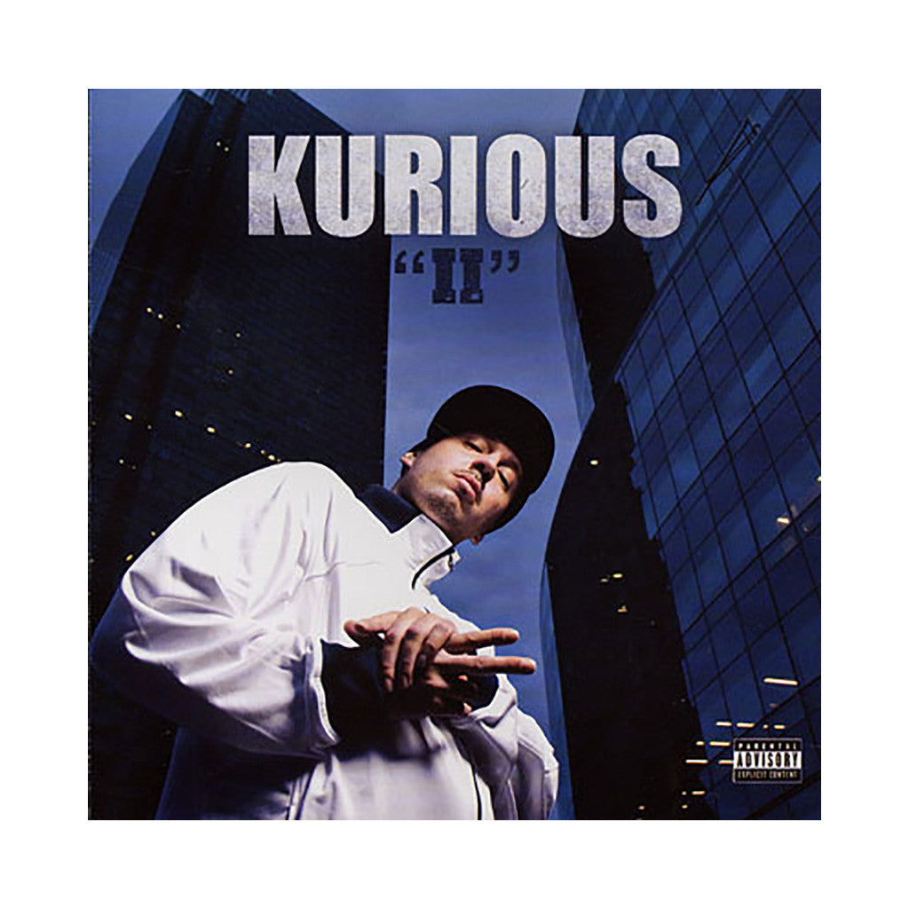 <!--2009062809-->Kurious - 'Smiling' [Streaming Audio]