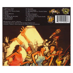 Sadat X - 'Generation X' [CD]