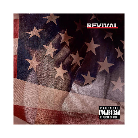"[""Eminem - 'Revival' [CD]""]"