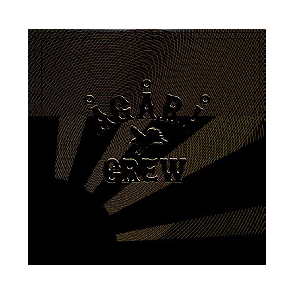 "<!--020090224016312-->Agari Crew - 'I'm Ready/ Rockin' Cool' [(Black) 12"" Vinyl Single]"