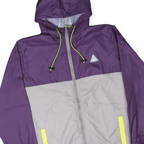 All Good - 'Willapa' [(Purple) Jacket]