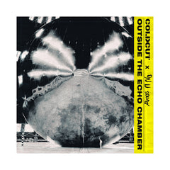 "<!--120170519075214-->Coldcut x On-U Sound - 'Outside The Echo Chamber' [(Black) 7"" Vinyl Single [8x7""]]"