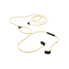 <!--020111025037930-->AIAIAI x Fool's Gold Records - 'Pipe w/ Mic' [(Black/ Yellow) Earbuds]