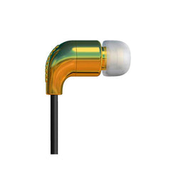 AIAIAI - 'Pipe Headset' [(Black/ Gold) Earbuds]