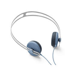 <!--020110329028729-->AIAIAI - 'Tracks w/ Mic' [(Petrol Blue) Headphones]