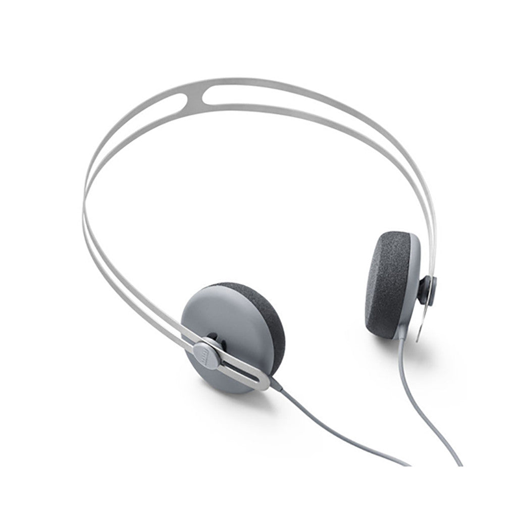 <!--020110329028730-->AIAIAI - 'Tracks w/ Mic' [(Gray) Headphones]