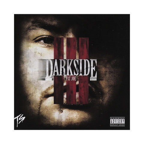 Fat Joe - 'The Darkside Vol. 3' [CD]