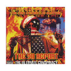 <!--120060221005536-->Lost Children Of Babylon - 'The 911 Report: The Ultimate Conspiracy' [CD]