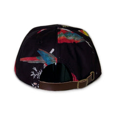 <!--020140812065243-->Akomplice - 'Samba Bird' [(Black) Strap Back Hat]