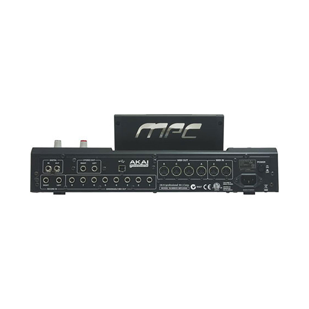 <!--019000101004811-->Akai Professional - 'MPC2500' [Sequencers & Samplers]