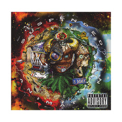 Esham - 'Suspended Animation' [CD]