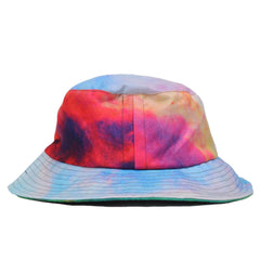 <!--2014040227-->Akomplice - 'Nebula' [(Multi-Color) Bucket Hat]