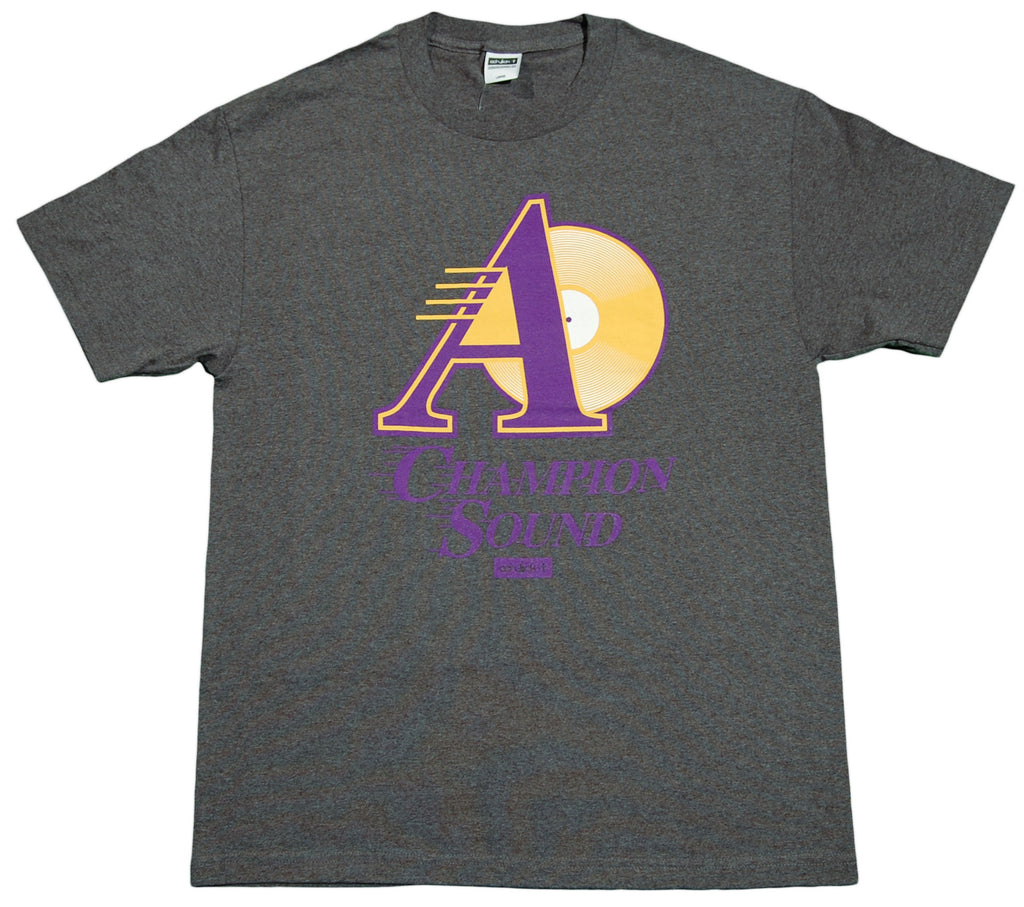 <!--2012071053-->Acrylick - 'A Side' [(Dark Gray) T-Shirt]
